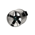KS Series Inline Axial