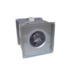 EC ICQ Series – Square Centrifugal Duct Fans