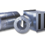 Cylindrical Attenuators