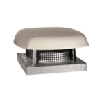 CVS Series Roof Mounted Fixed Pitch Axial Supply Air