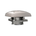 LD Series Roof Mounted Adjustable Pitch Axial